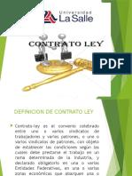 Contrato Ley Presentacion
