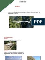 Puentes UNDAC-Clase 1