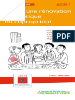 Guide Pratique Mener Renovation Energetique en Copropriete