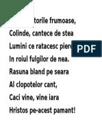 Poezie Dna Tuti
