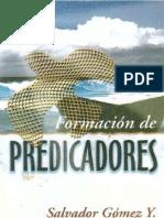 Formacion de Predicadores