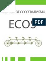 Tríptico cursos ECOS