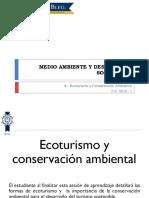 8.- Ecoturismo