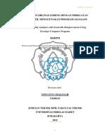 USWATUN CHASANAH -(I0108153)