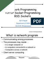 Akn CN 6 CS 8 Socket Programming