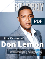 Metro Weekly - 05-26-16 - Don Lemon - Black Pride