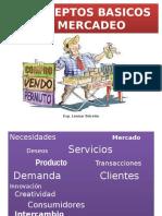 conceptosbsicosdelmercado-140217185908-phpapp01