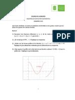 Preguntas Maestria en Educacion Matematica