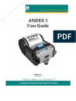 ANDES 3 User Guide Rev 1.1