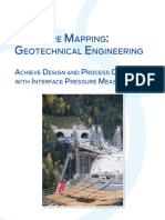 Geotechnical Pressure Mapping