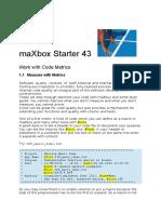 maXbox Starter 43 Work with Code Metrics ISO Standard