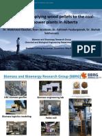 Alberta Cofiring Workshop-UofBC