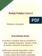 Curs 2 Relatii Publice