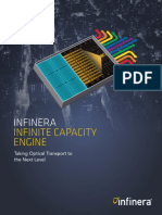 Infinera BR Infinite Capacity Engine