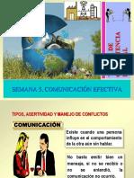 SESION 5 Comunicaciòn Efectiva2