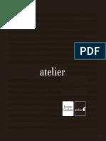 Lg Atelier Catalogo 2015
