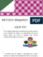 MÉTODO-MINJARES.pptx