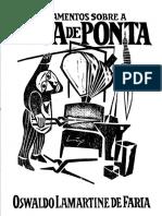 APONTAMENTOS_SOBRE_A_FACA_DE_PONTA---OSWALDO_LAMARTINE_DE_FARIA-PREFACIO_J_R_R_ABRAHAO-EDITOR.pdf