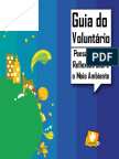 Guia do voluntario