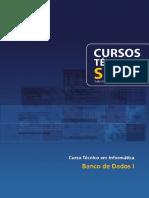 Banco de Dados I modulo II