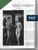 Sexualidad y Religión - Revista Arqueología Mexicana