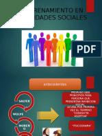 Diapositivas de Habilidades Sociales