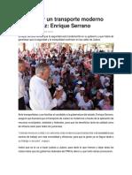 2016-05-29 Vamos Por Un Transporte Moderno Para Juárez