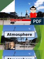 Report Atmosphere