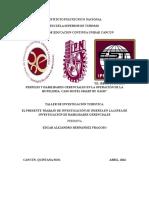 El Impacto de Los Perfiles y Habilidades Gerenciales en La Operación de La Hotelería Final 1