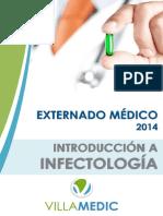 Introducción a Infectología. Externado Médico 2014