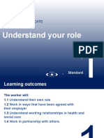Skills for Care Presentation Web Version Standard 1