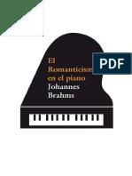 Modulo 2 Brahms Compositor Piano