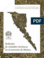 Rediseño de ciudades turísticas en el noroeste de México