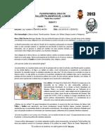 GUIA N° 03 (2) Ciencias sociales