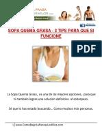 sopaquemagrasa-130311115506-phpapp02
