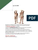 Resumen de Anatomia en Gral.