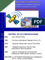 Teoria de Comunicaciones