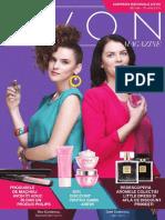 Avon Magazine 08-2016
