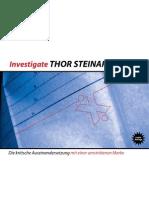 Investigate Thor Steinar (2. auflage 2008)