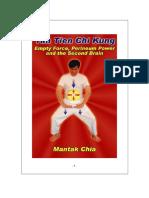 Tan Tien Chi Kung - Guia prático