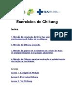 Exercicios de Chikung
