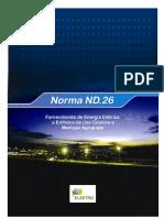 ND26 Elektro