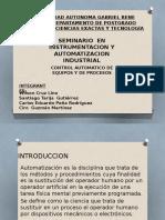 presentacion automatizacion completa