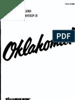 Oklahoma Score