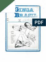 Ginga Brasil 005