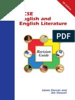 gcse english revision