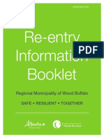 RMWB Re Entry Information Booklet V2