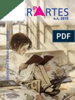 Revista Literatis  USP n4 2015