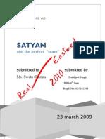 50 Satyam Detail