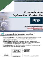 Economia de La EyP Evaluacion de Proyectos